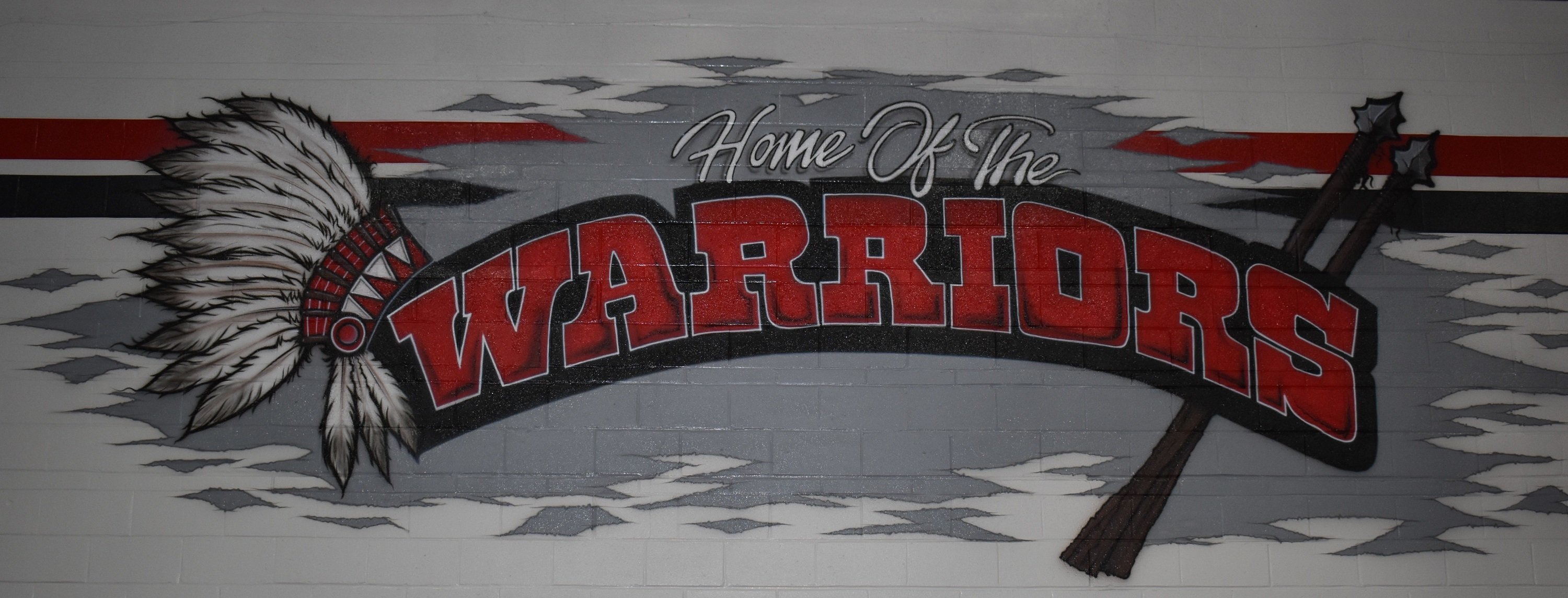 Marengo Warriors